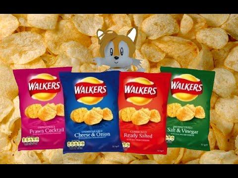 Sonic the Hedgehog - Locos Walkers!
