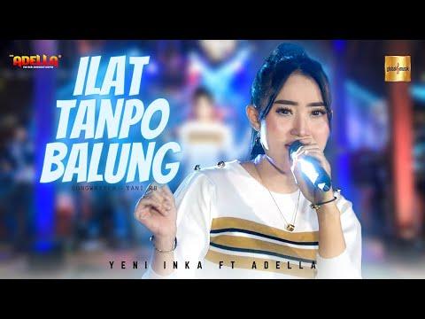 Download Lagu Yeni Inka Ilat Tanpo Balung Mp3