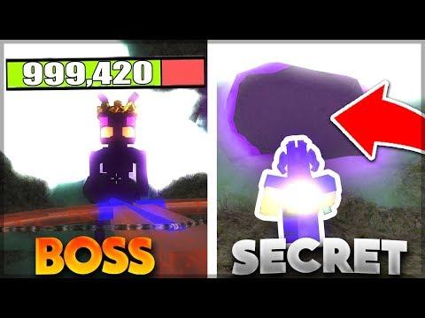 *NEW* BOSS (Queen Ant) *Drops Rare Loot* & SECRET PORTAL! | Roblox: Booga Booga