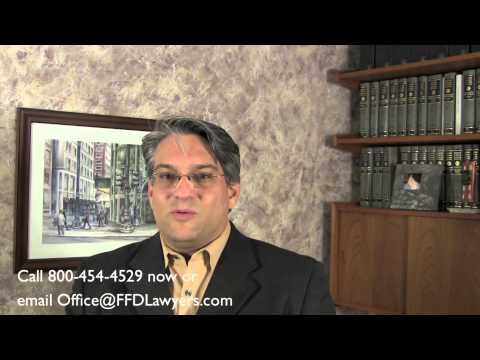 Illinois DUI: Over 0.08 breath test - am I automatically guilty? DUI lawyer Steve Fagan discusses