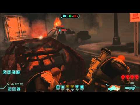XCOM ENEMY UNKNOWN SECTION 3 FIRESTORM