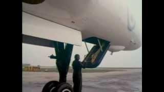 VULCAN Bomber - No Claims Bonus (1961) 1962-65-05 (Cold War) RAF Nostalgia