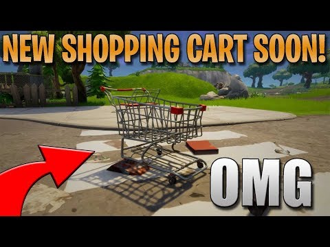 ROAD TO 900 SUBSCRIBERS!! FORTNITE NEW SHOPPING CART SOON!! (FORTNITE BATTLE ROYALE LIVE!!)