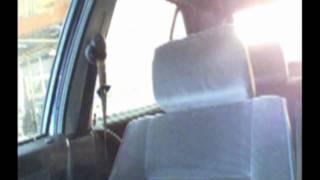 S5 Evo by Sierra - What happens inside a car baler!!!