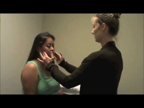 Bell's Palsy Physical Therapy Orange County Costa Mesa Newport Beach Progressive Physical Therapy