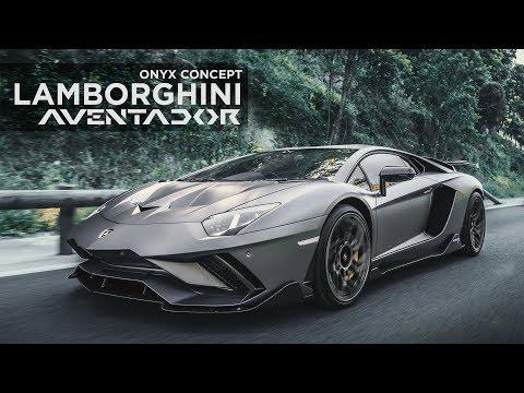 Xxx Mp4 Lamborghini Aventador SX Onyx Concept 3gp Sex