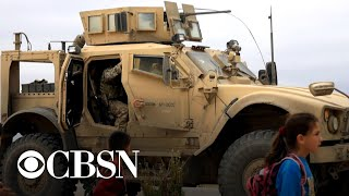 Will the ceasefire between the U.S. and Turkey in Syria last?