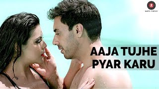 Aaja Tujhe Pyar Karu - Official Music Video |Gavie Chahal & Shum Arora |Shakti Rajpoot & Neha Sharma