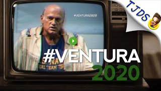 Powerful Commercial Encourages Jesse Ventura To Run For President