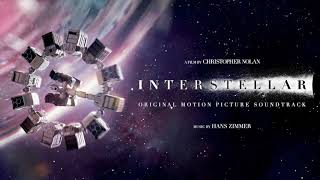 Interstellar Official Soundtrack | No Time For Caution – Hans Zimmer | WaterTower