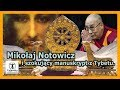 Mikołaj Notowicz i szokujący manuskrypt z Tybetu
