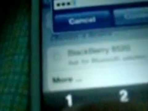 blackberry 8520 compratir internet