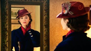 """""""Mary Poppins Returns"""" review by Justin Chang"""