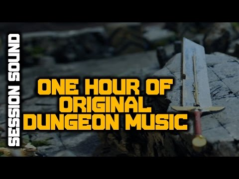 Session Soundtrack! 1 Hour of conitnuous Atmospheric fun!