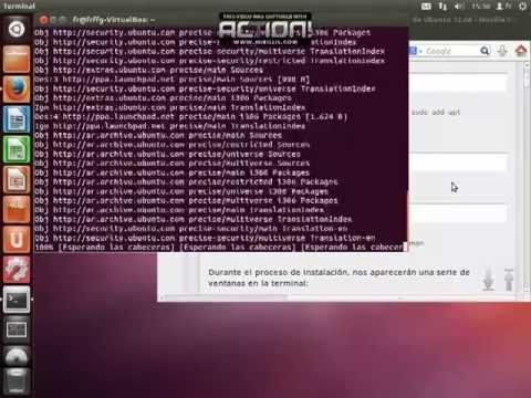 instalar grub burg en ubuntu 12, 13..