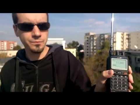 RF Interference Hunting at YO3IPT QTH