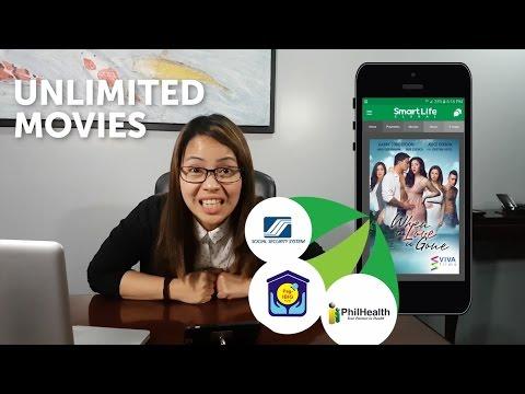 Regalong Pa-Sine mula sa SmartLife Global!