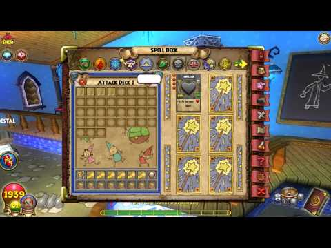 Wizard101 How to Get Warlord (In Depth Guide)