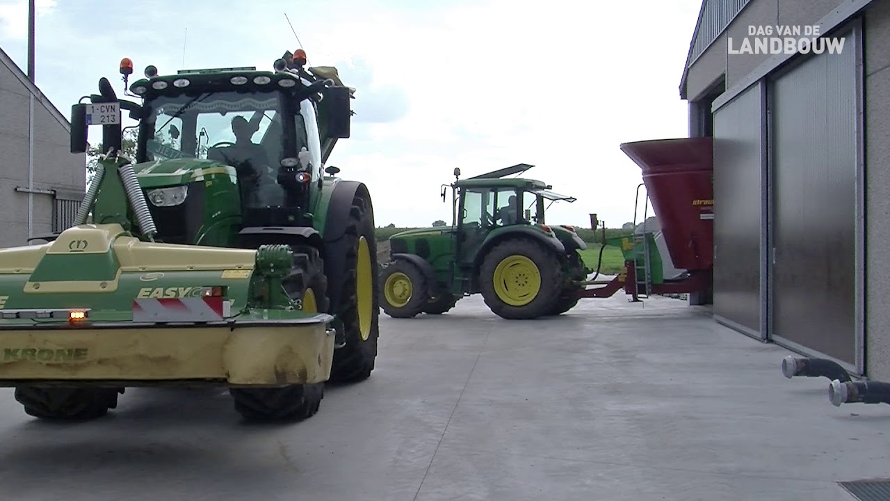 Dag van de Landbouw West-Vlaanderen Ryckewaert Lansens 2017