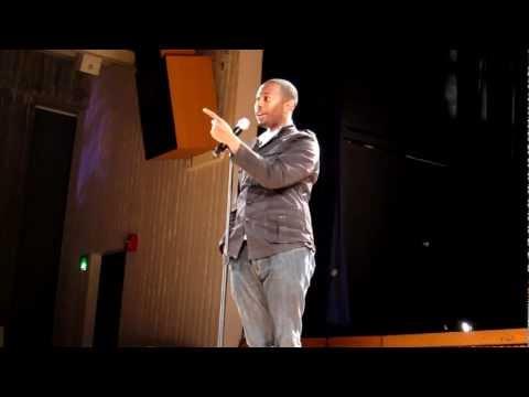 Rudy Francisco - Love Poem Medley Extended @Cal Poly San Luis Obispo