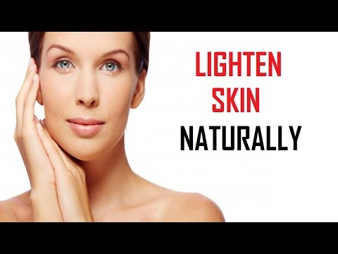 12 Ways To Lighten Skin Naturally
