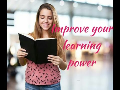 how to improve learning power of students to get 100% marks