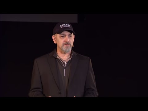 Linux Multimedia Comes of Age | Patrick Pagano | TEDxFergusonLibrary