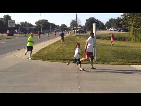 Labor Day Run nearing finish line