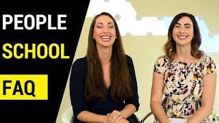 People School l FAQ