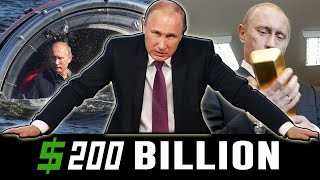 10 Expensive Things Owned By Russian Billionaire Vladimir Putin