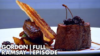 Gordon Ramsay Left Stunned After Trying The Best Of British Dishes   Ramsay's Best Restaurant