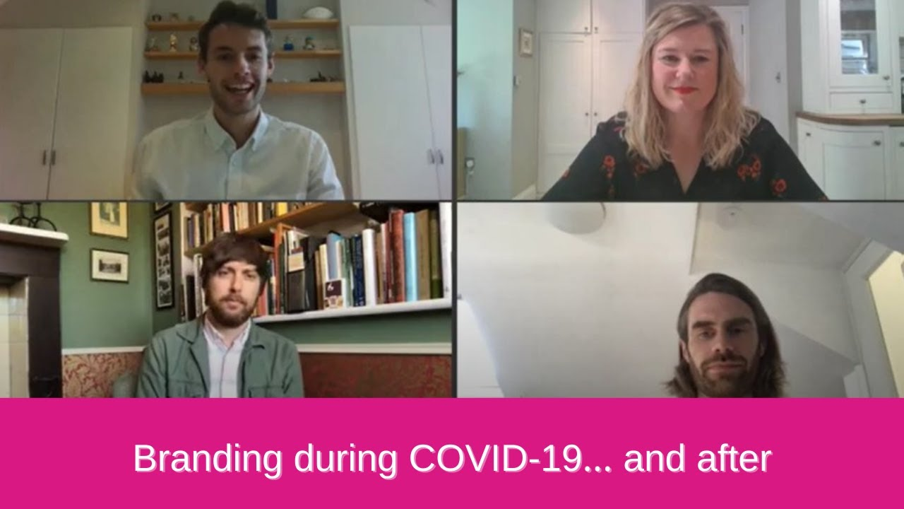 The New Normal? Branding during COVID-19… and after