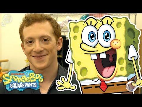 SpongeBob SquarePants, The Broadway Musical: 'Describe Your Character Using Emojis' | Nick