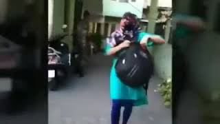 Indian Army Soldier Home Coming.Mother shocked!  Soldier Home Coming Video. Heart Touching