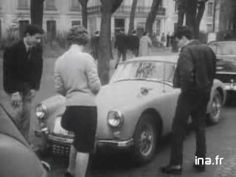 les français découvrent la jeunesse