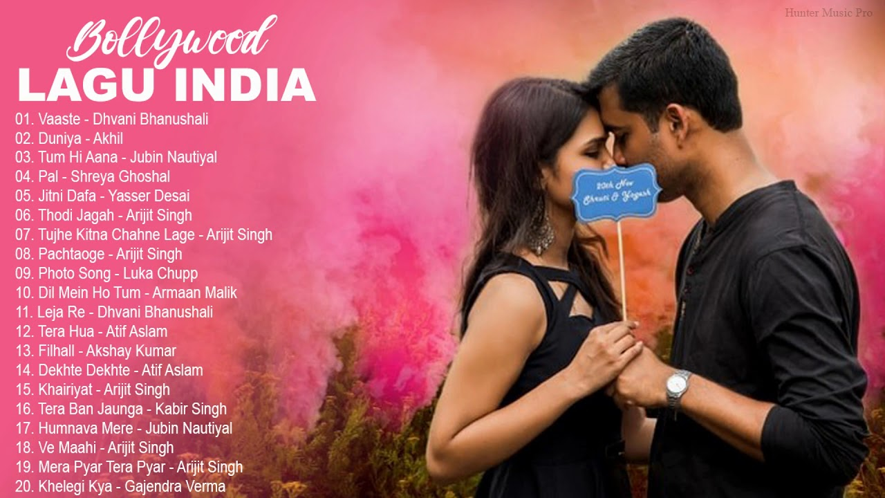Lagu Enak Didengar Saat Kerja 💖 Lagu India Terpopuler   Lagu India Paling Hits