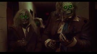 اقوى افلام الرعب والاتارة والجنون  قبر للمشاة 2016 مترجم hd