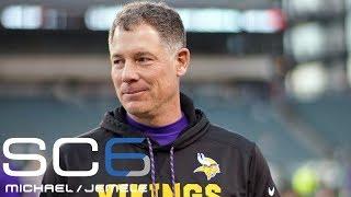 Giants hiring Vikings offensive coordinator Pat Shurmur as head coach  SC6   ESPN