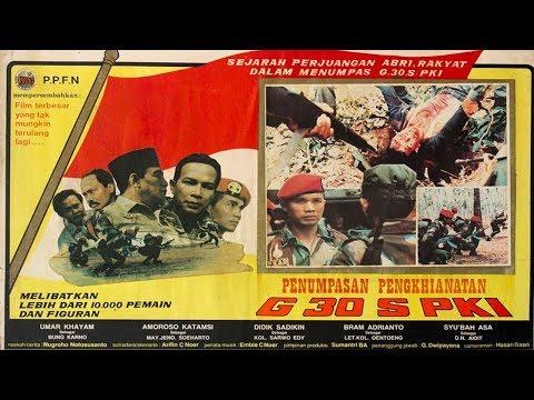 Xxx Mp4 Film Penghianatan PKI Gerakan 30S G30 S PKI Full HD 3gp Sex