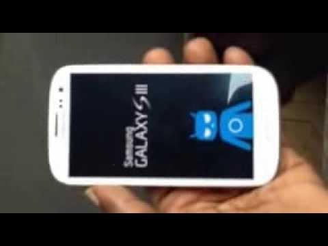 Sprint Galaxy S3 running CM10.1.3 random rebooting