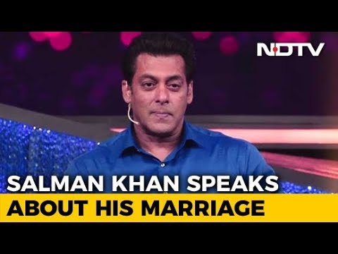 '10 Ka Dum 3': Salman Khan Wants 10% Of People To Want Him To Get Married