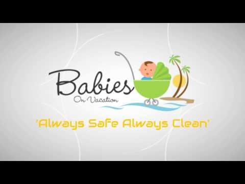 Baby equipment rentals San Diego