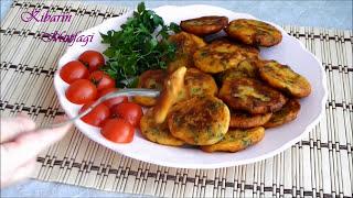 Patates Köftesi Tarifi En Kolay Nefis Patates Köftesi Nasıl Yapılır Yemek Tarifleri Kibarin Mutfagi