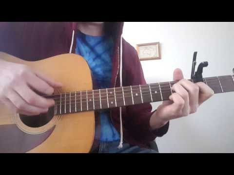 50 ways to leave your lover fingerpicking