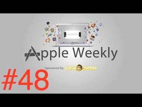iOS 5.0.1 Battery Issues, 1st Gen iPod Nano Recall, Genius Bar Welcomes the iPad: Apple Weekly 48