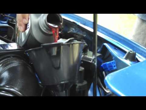 Mazda Miata Fan - Episode 4 - Quick & Easy Power Steering Fluid Change