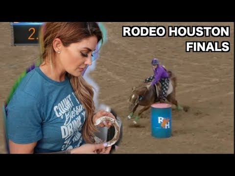 A $50,000 ACCIDENT AT RODEO HOUSTON!!
