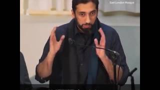 Very funny lecture by nouman Ali khan. Asian vs western marriage