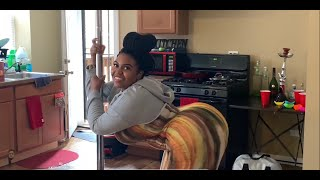 #BlackChicagoBeLikeTheSeries EP. 8 FT. Hilarious Tiera, Mya Curvz & Donterio🤘🏿