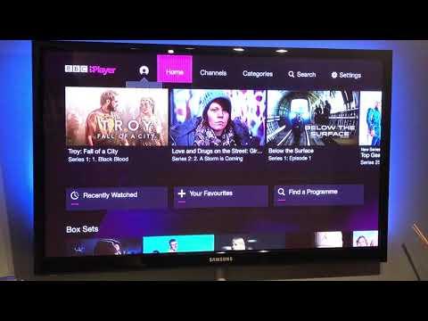 BBC iPlayer with UK VPN